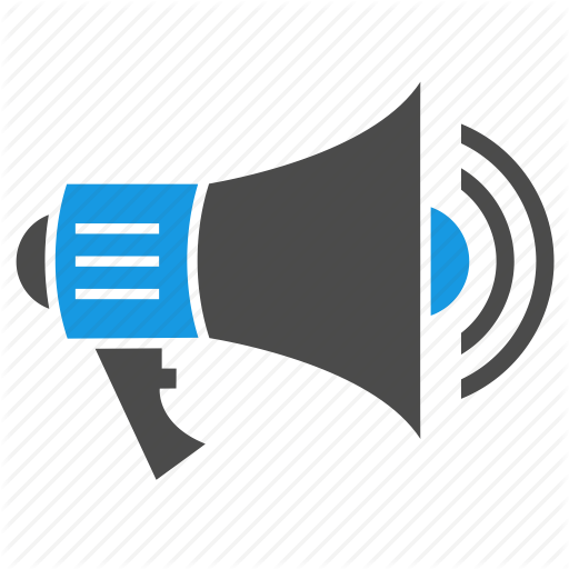 ads, advertising, bullhorn, loudspeaker, megaphone, seo, social