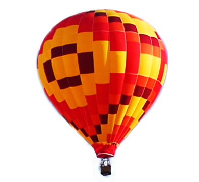 Air Balloon Designs Png image #46781