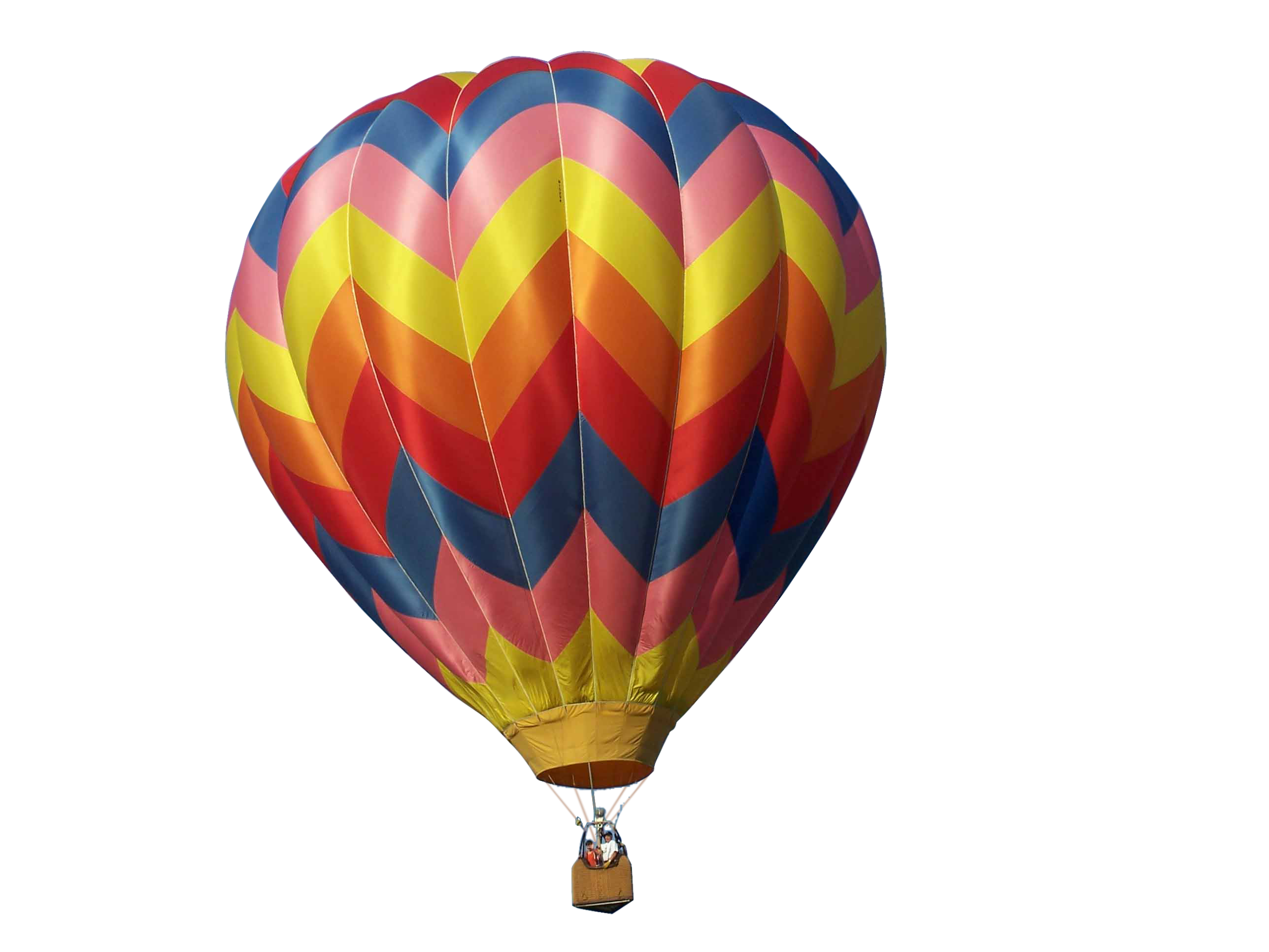 Air Balloon In Png image #46768