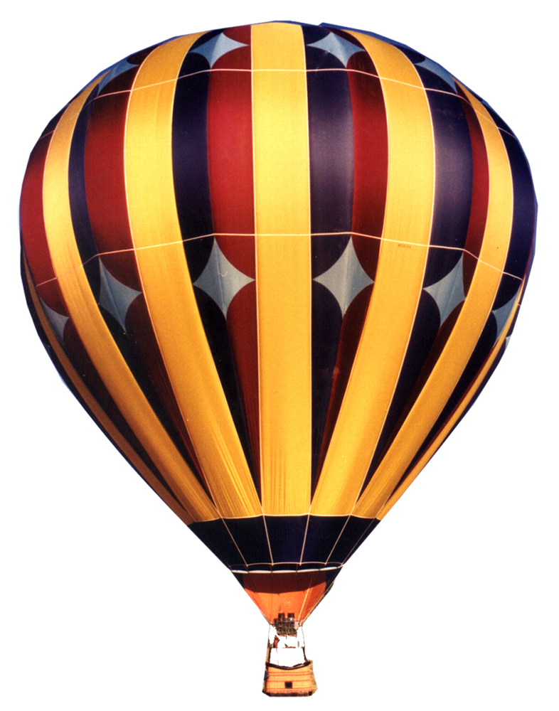 Air Balloon PNG Beautiful Clipart image #46763