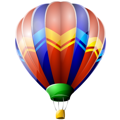 Air Balloons Icon image #16198