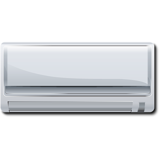 Svg Air Condition Icon image #15169