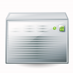 Vector Png Download Free Air Condition image #15174