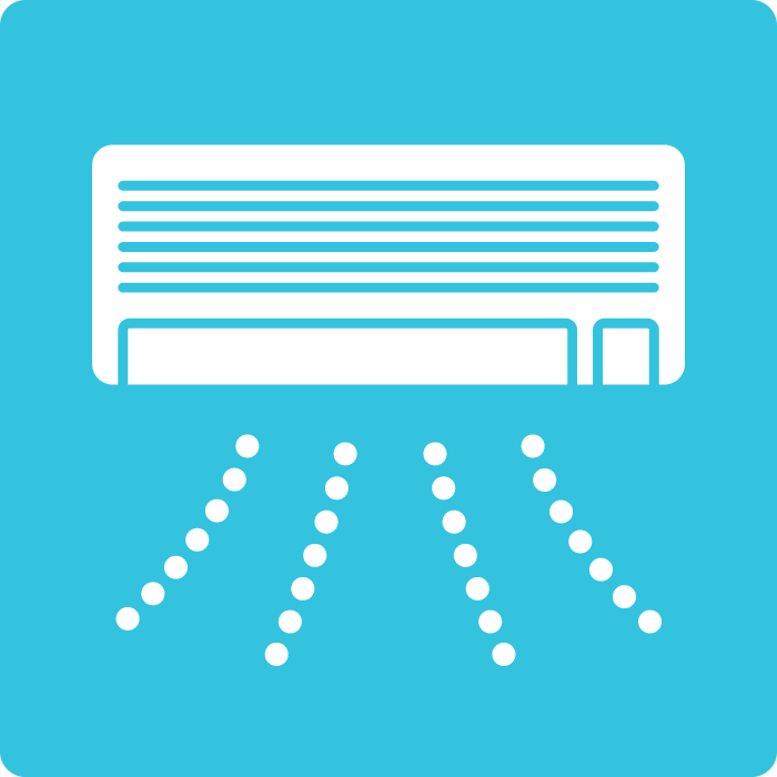 Air Condition Icon image #15178