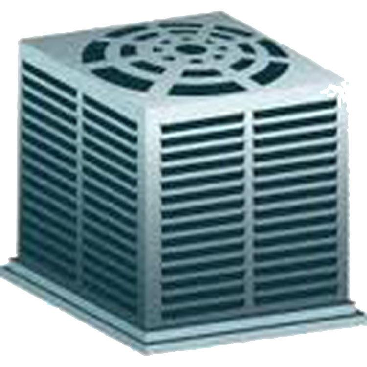 Vector Drawing Air Condition image #15179