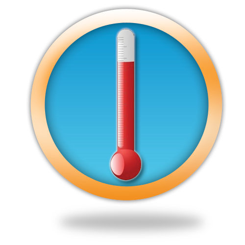 Air Condition Icon Png image #15195