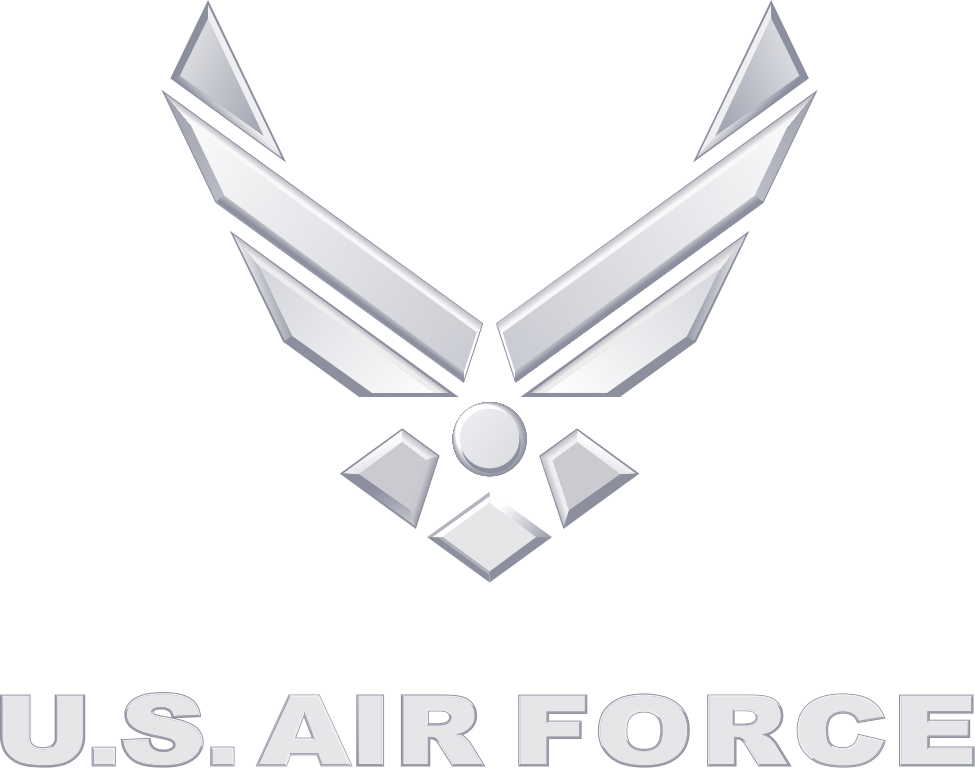 Png Download High quality Air Force Logo