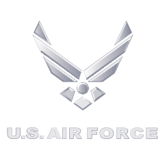 Air Force Logo File PNG