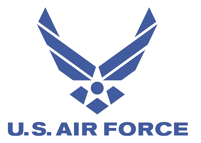 Png Clipart Air Force Logo Best