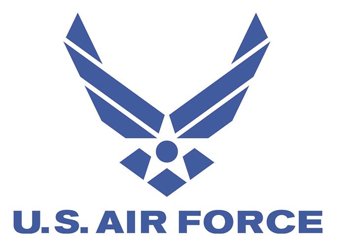 air force logo png