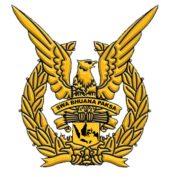 logo of air force