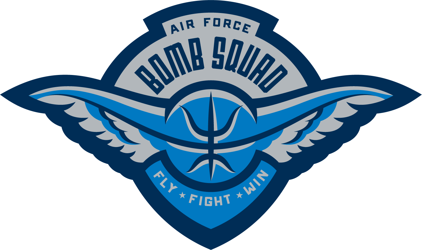 Vector Png Air Force Logo