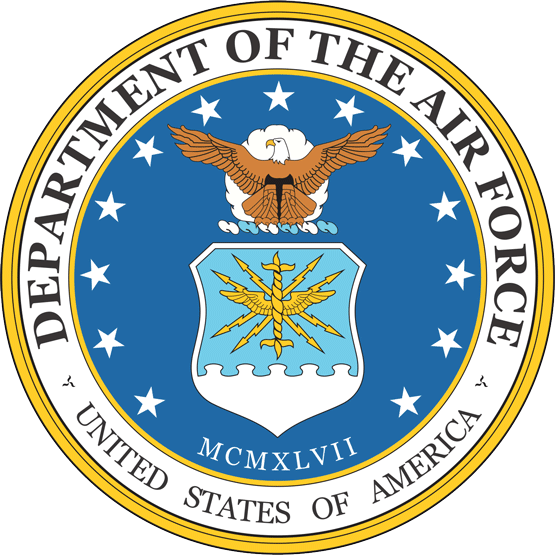 Air Force Logo Png image #29369