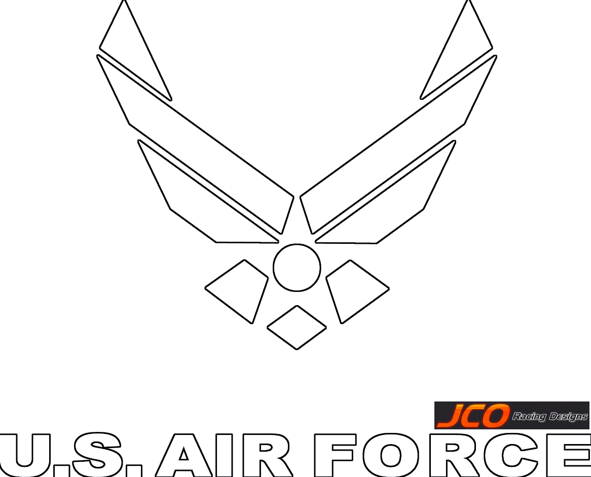 Air Force Logo Png image #29372