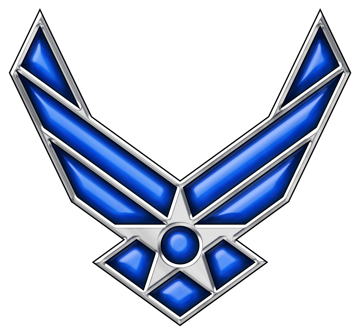 Air Force Logo Png image #29346