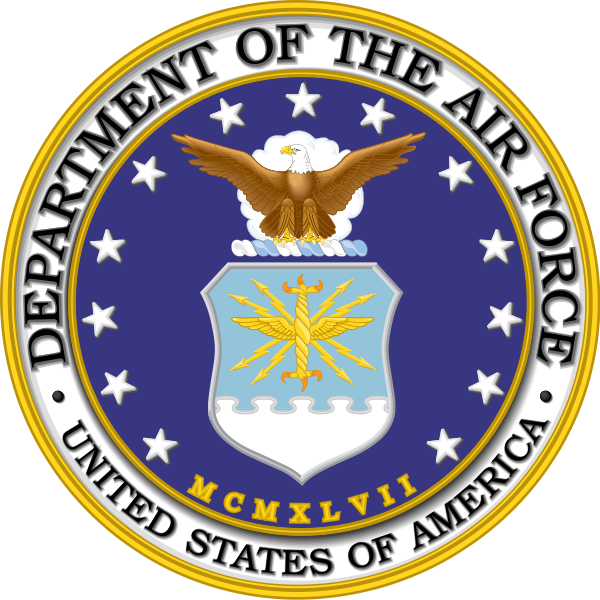 Air Force Logo Png Available In Different Size