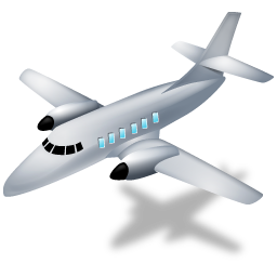 Airplane Icon | Transport