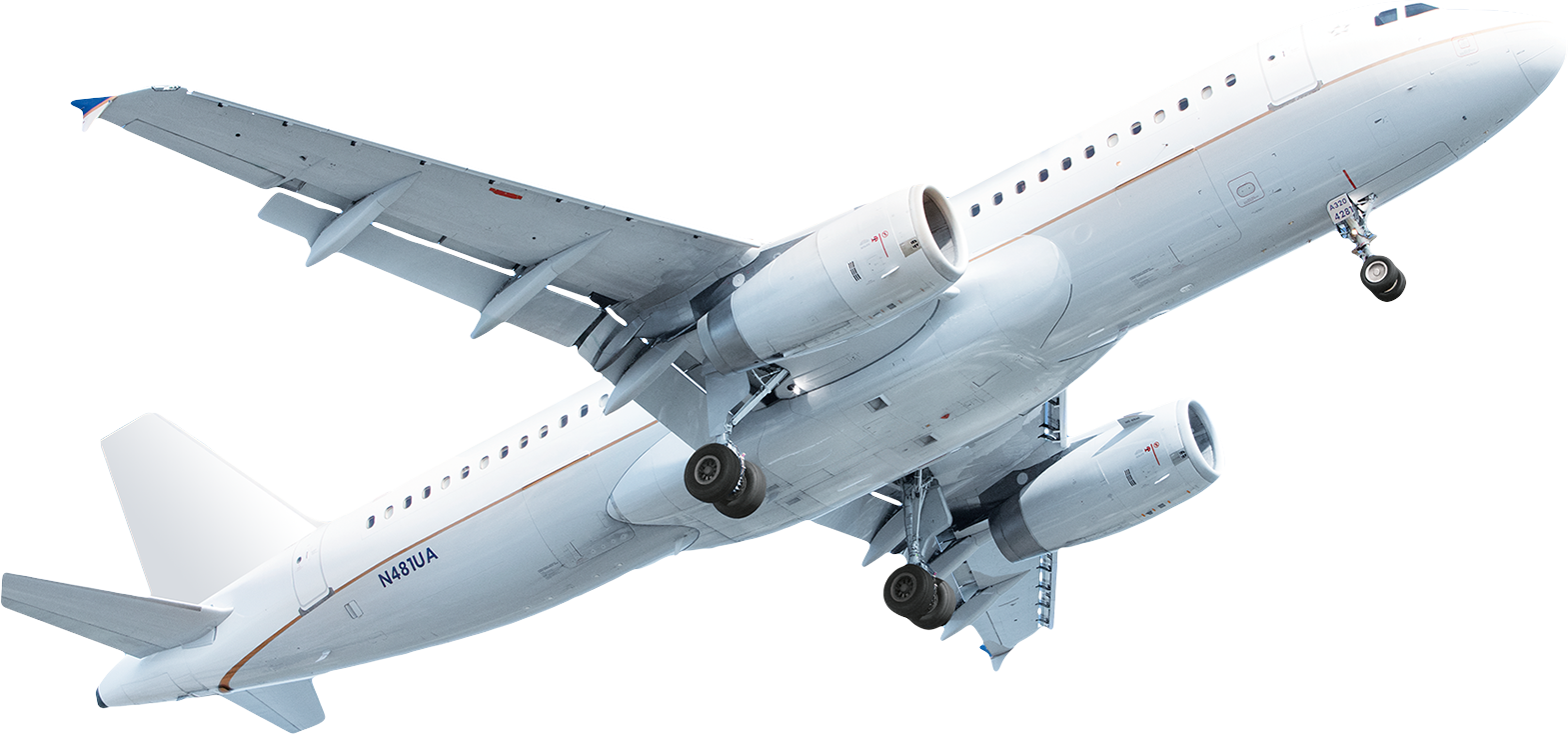 Airplane Hd Transparent Background Png image #27944