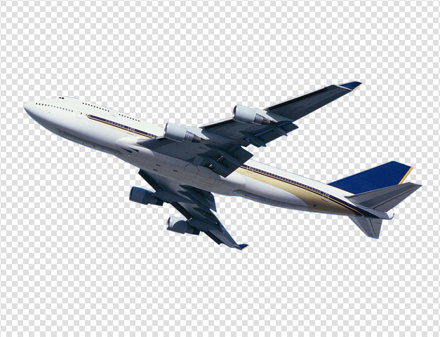 File PNG Airplane image #27950