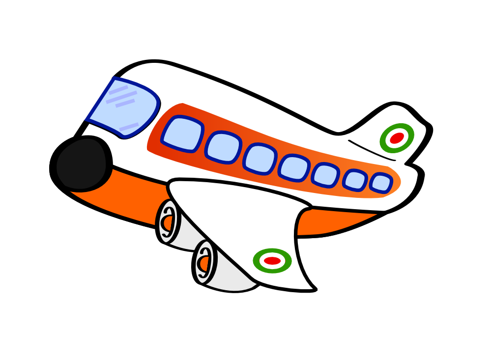 Download For Free Airplane Png In High Resolution image #27935
