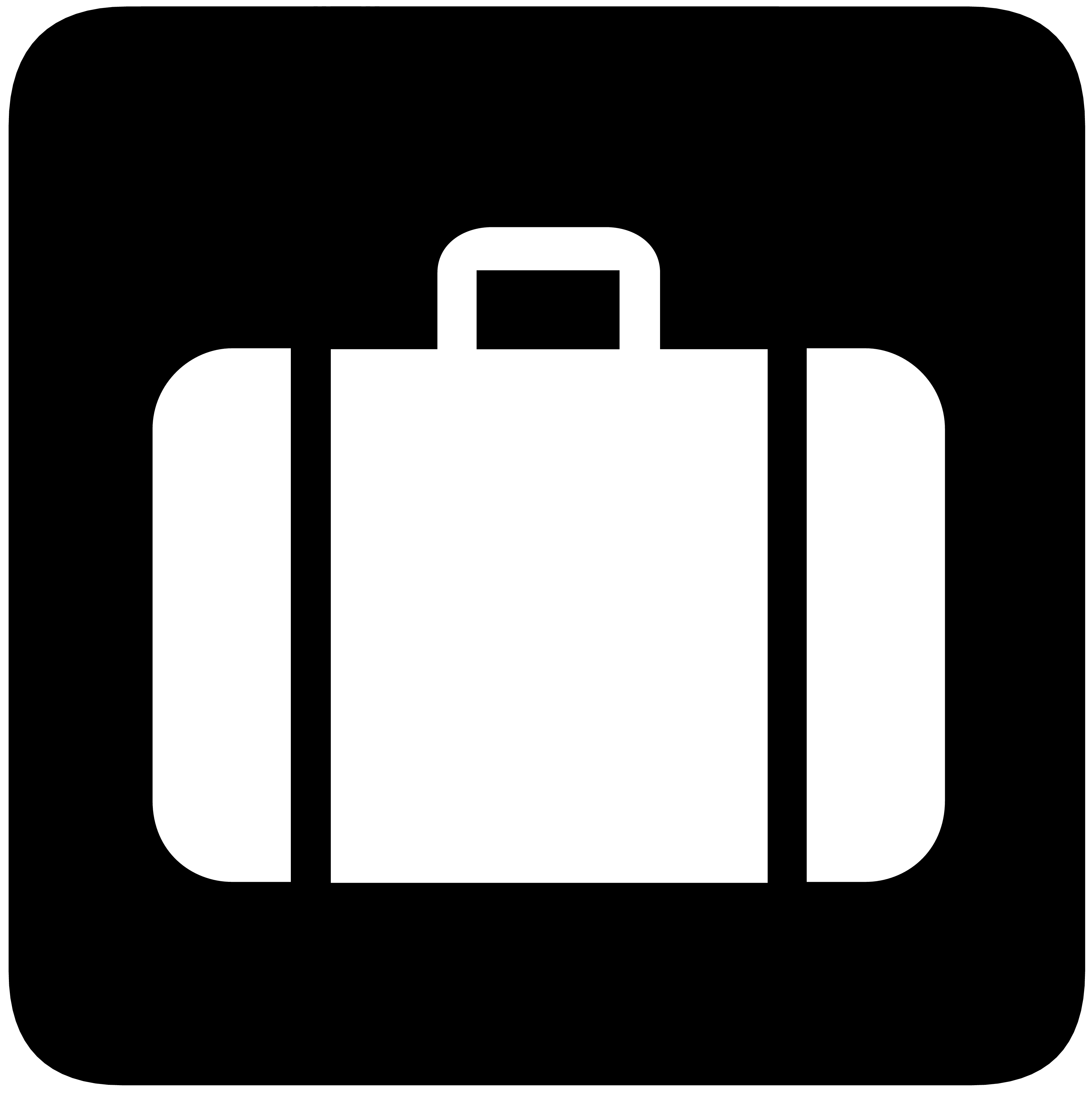 airport baggage icon png