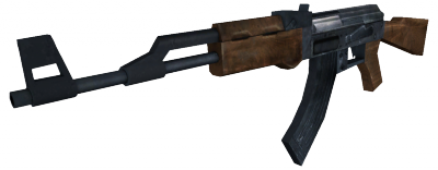 ak 47 gun png
