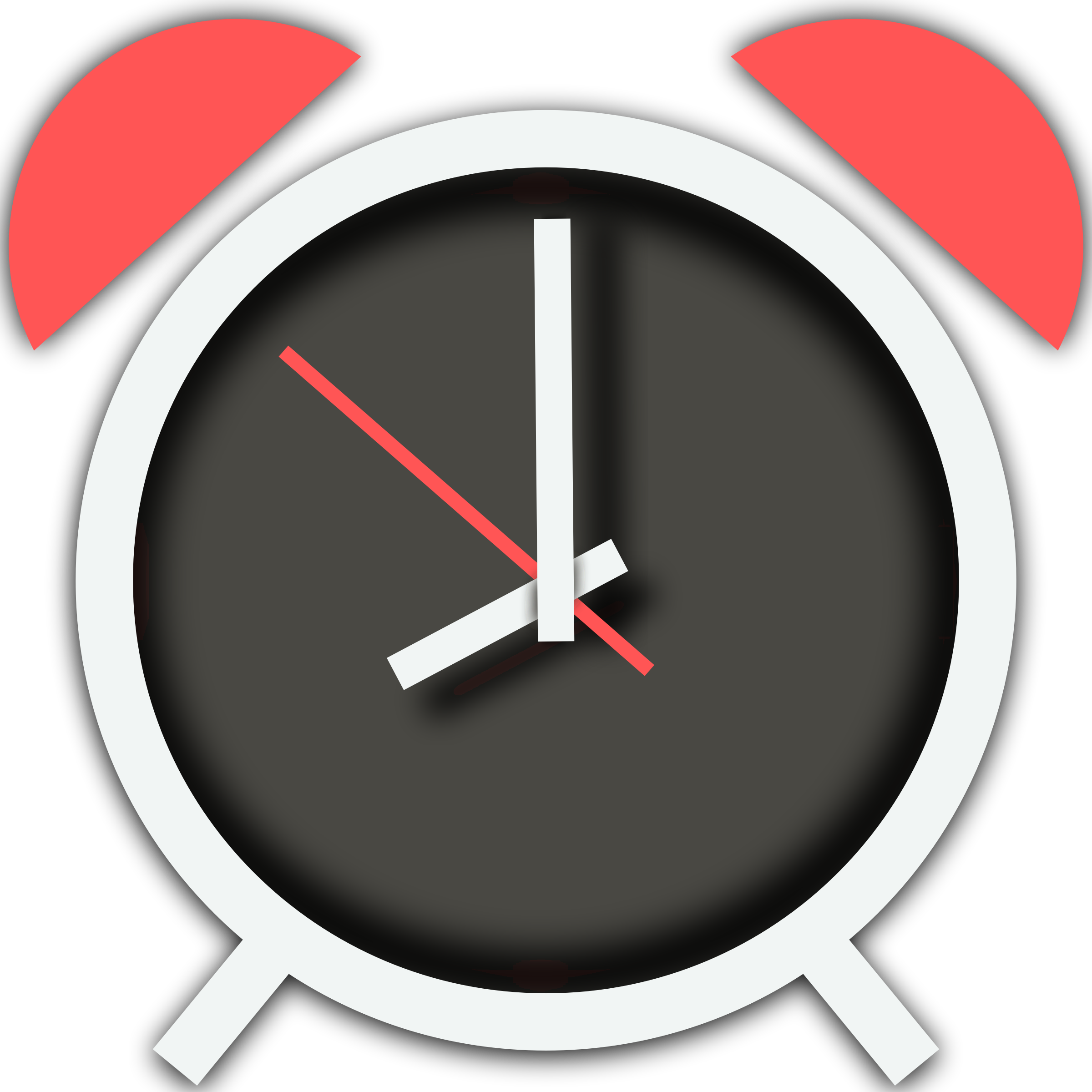 Alarm Icons - PNG & Vector