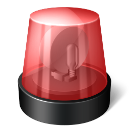 Alert Icon | Ecommerce Business Iconset | DesignContest image #1569