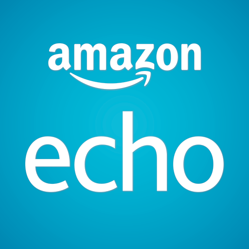 amazon echo app icon