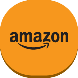 Logo Of Amazon Icon image #21106