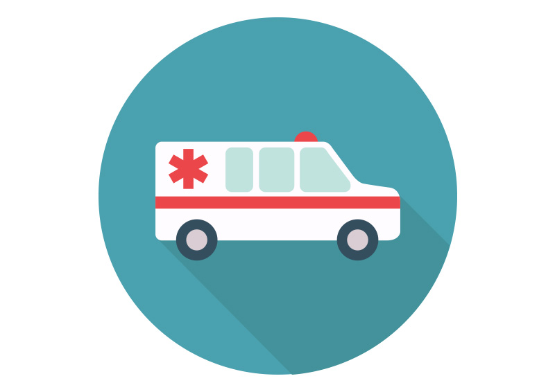Ambulance Png Simple image #29984