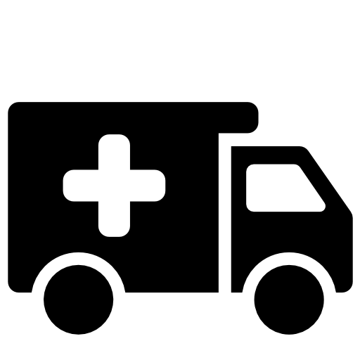 Windows For Ambulance Icons image #29988