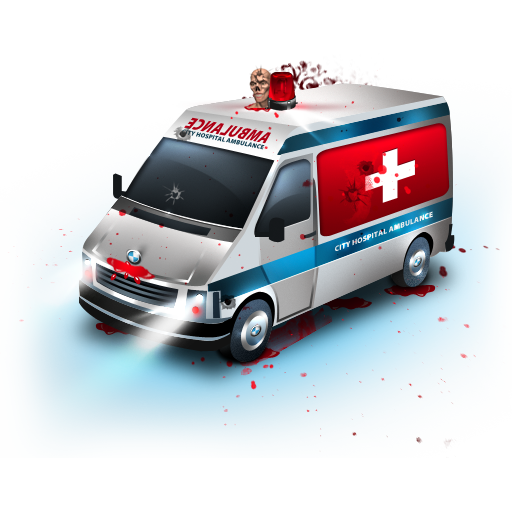 Download Icon Vectors Free Ambulance image #29994