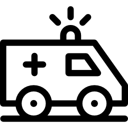 Ambulance Vector Png image #29998