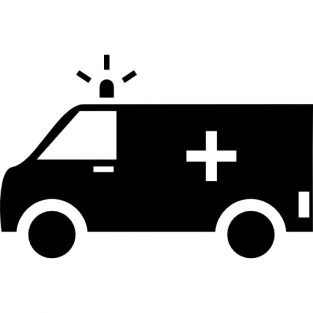 Ambulance Icon Svg image #29999