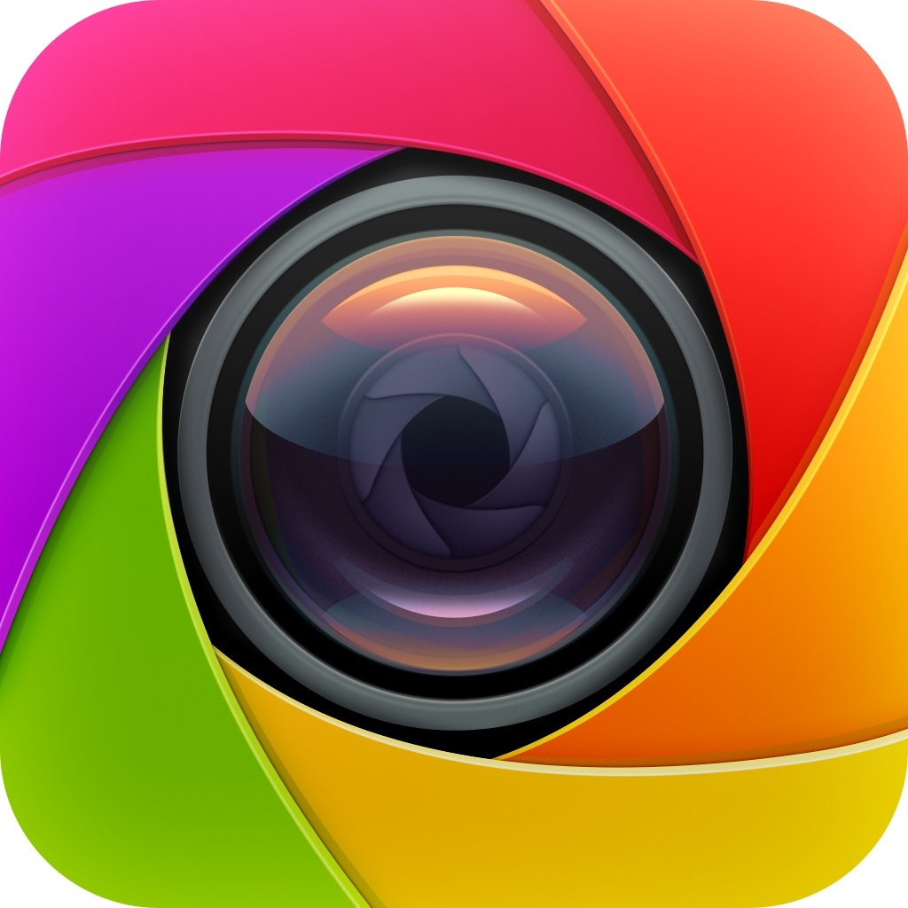 Analog Camera For IOS (app Icon, Full Size) image #64
