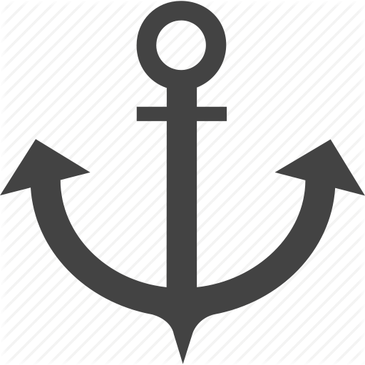 Free Download Anchor Vector Png image #11930