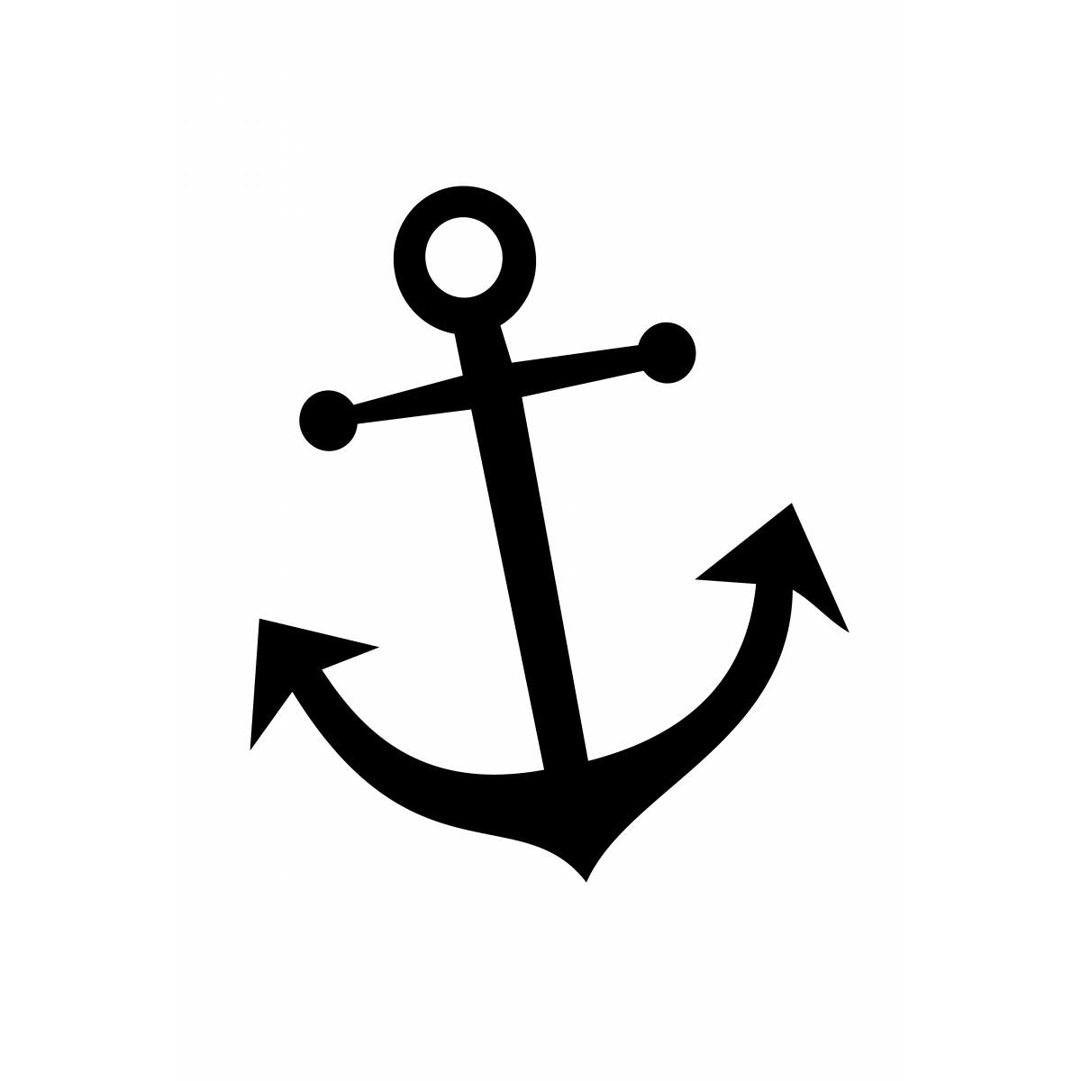 Anchor Png Simple image #11938