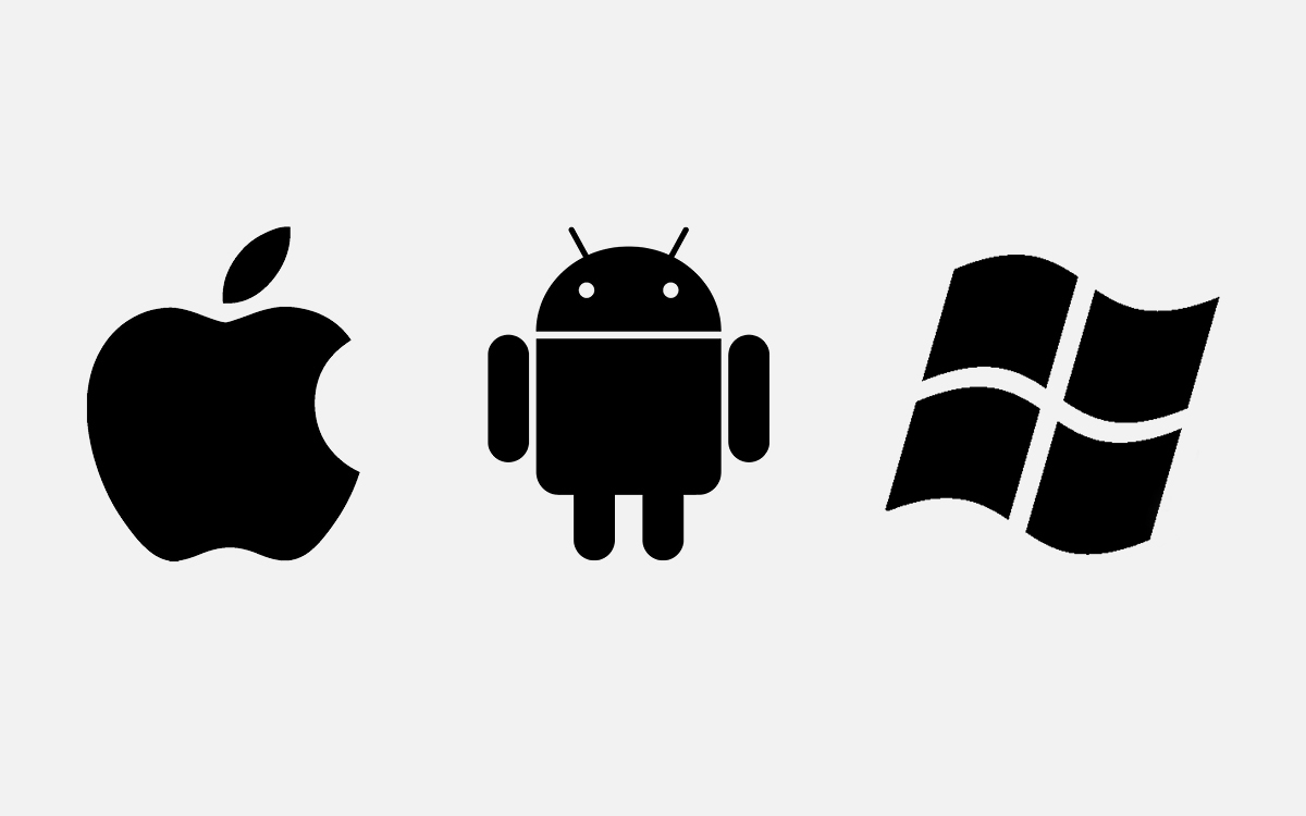 Android App Platform Icon image #9658
