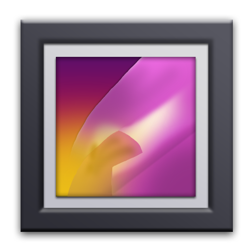 Android Gallery Icon Png image #3087