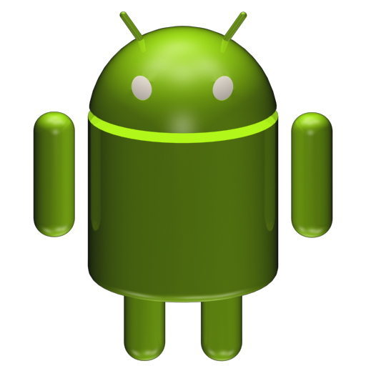 Android OS Tablet App Icon image #3074