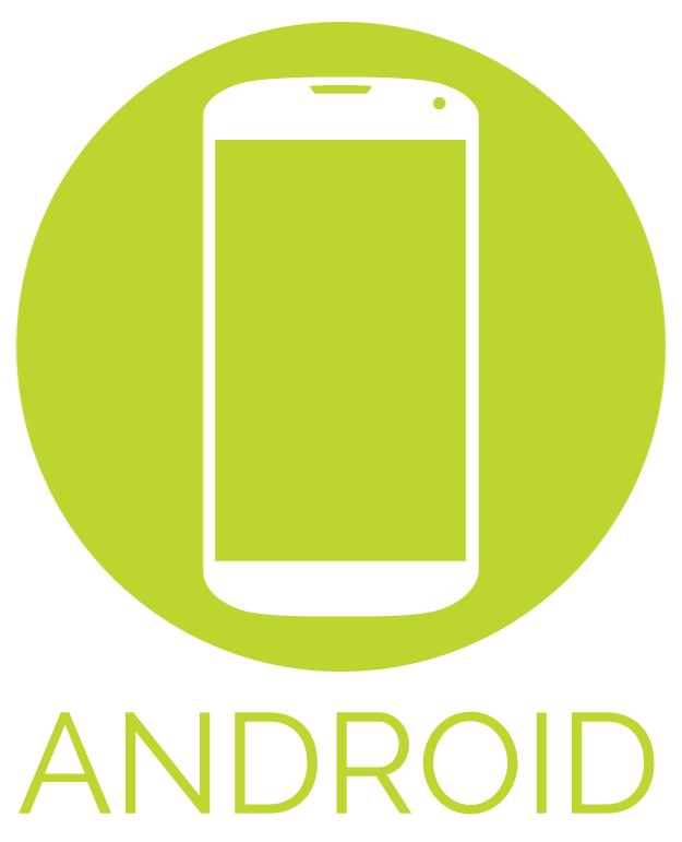 Android Phone Icon Png