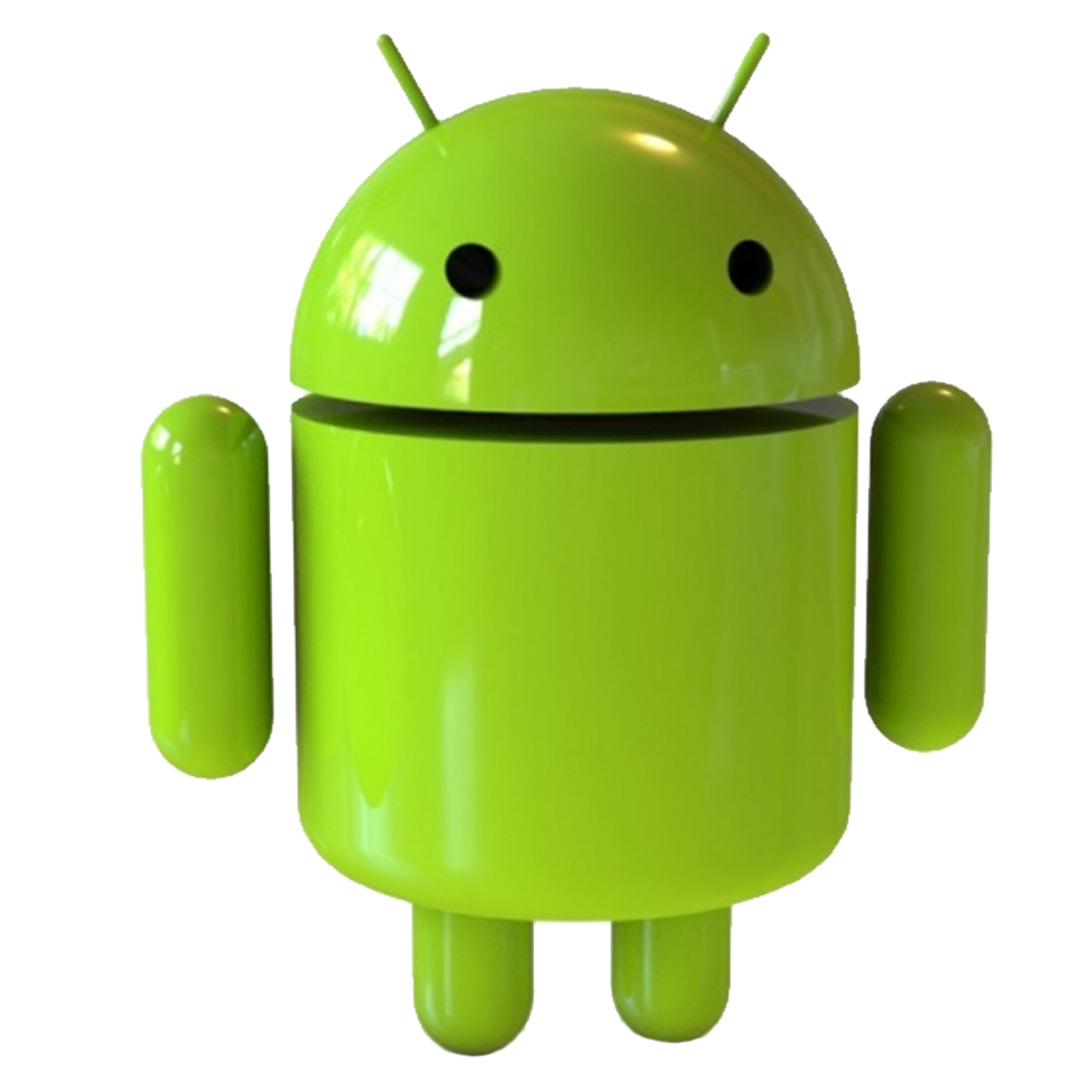 Android Robot Icon image #3083