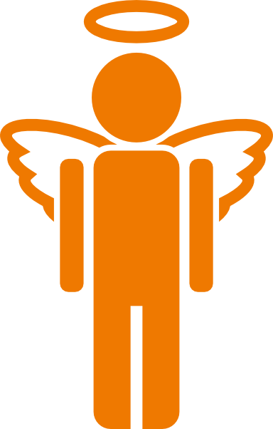 Symbol Icon Angel image #15020