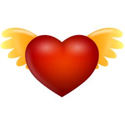 Angel Icon Free Vectors Download image #15027