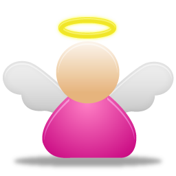 Angel Png Save image #15013