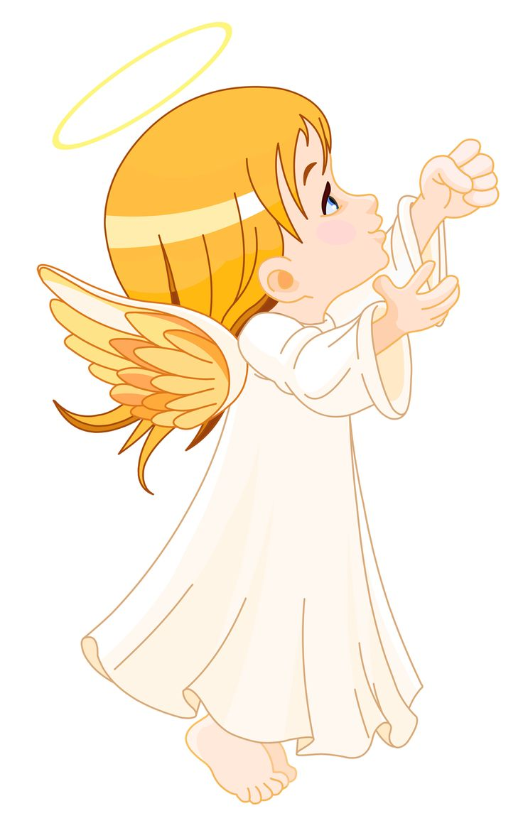 Download Free High-quality Angel Png Transparent Images image #19580
