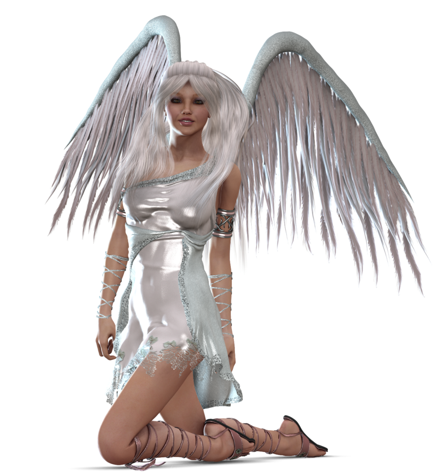 Download For Free Angel Png In High Resolution image #19582
