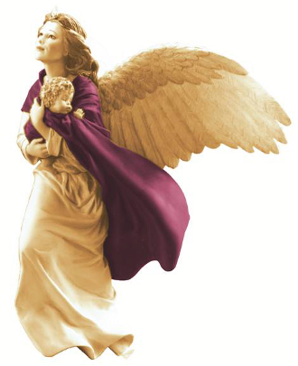 Download And Use Angel Png Clipart image #19585