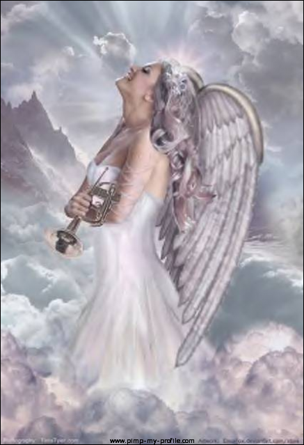 Angel Background image #19590